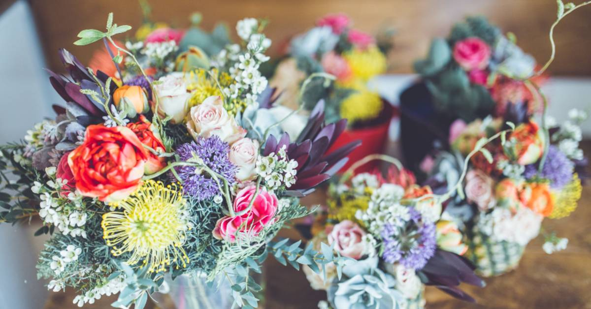 5 DIYS TO USE FOR YOUR WEDDING: PART ONE