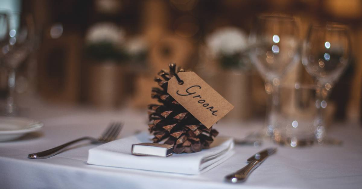 5 DIYS TO USE FOR YOUR WEDDING: PART TWO