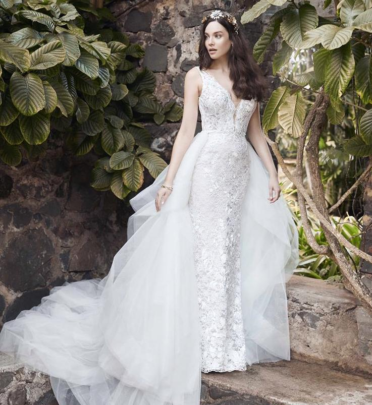 Maggie Sottero Trunk Show Main Image