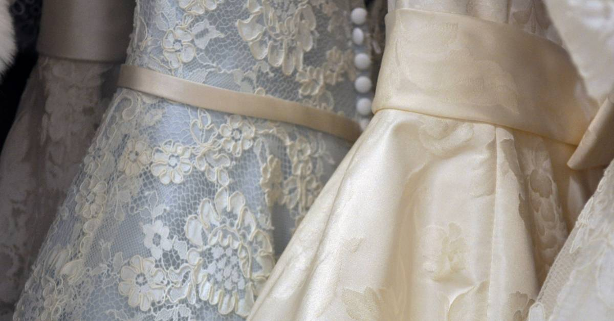TIPS FOR CHOOSING THE PERFECT WEDDING DRESS: PART I