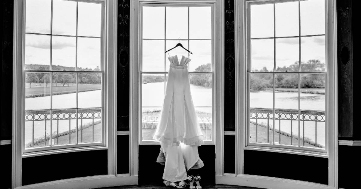 TIPS FOR CHOOSING THE PERFECT WEDDING DRESS: PART II